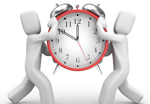 To get success in startup, it is very important to use time properly  khabar lazmi