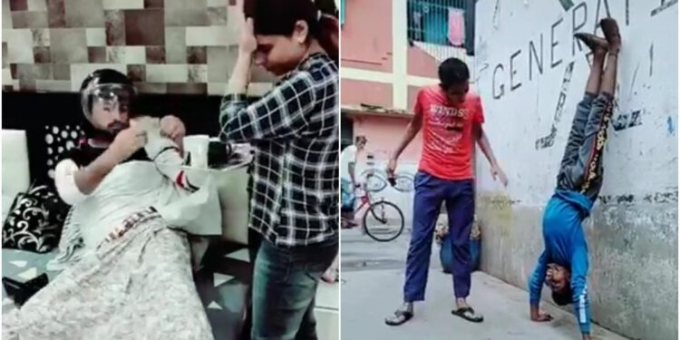 This big announcement from TIktok will not be a video of the poor and the ugly|khabar lazmi
