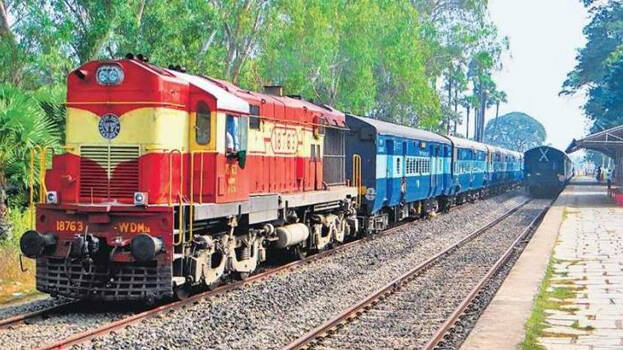 Indian Railways created history for the first time, canceled all passenger trains till 31 March| Khabar Lazmi