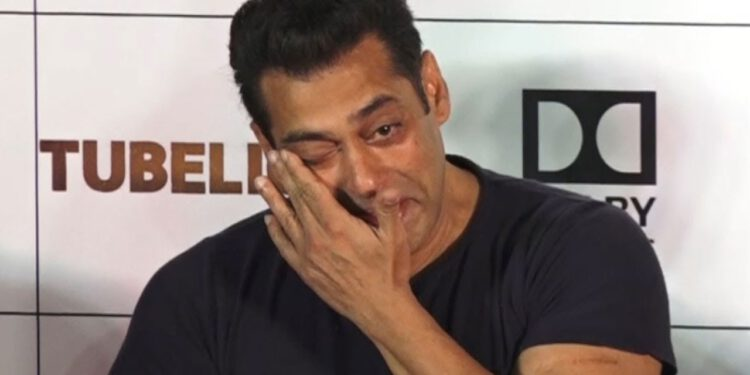Salman Khan and his family shocked by death of Abdulah |khabar lazmi