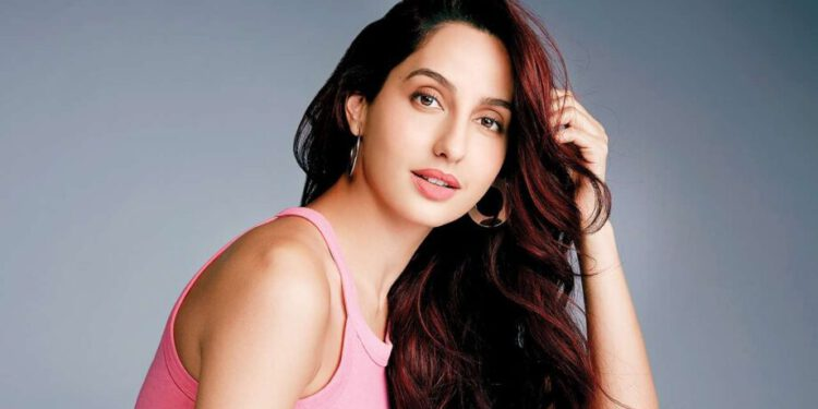 What Nora fatehi does for her fitness, know secret tipst  khabar lazmi
