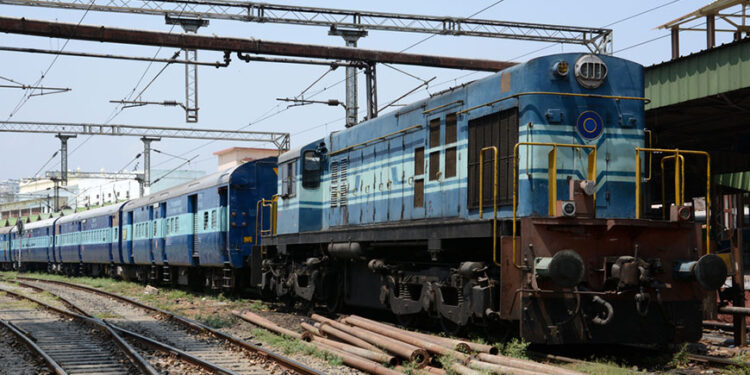 All the trains will be canceled after Holi, bad news for those traveling in railway