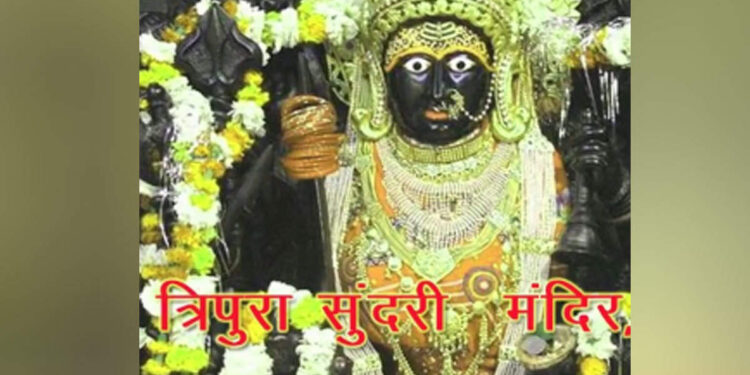 The idols of this temple also talk to the devotees| khabar lazmi