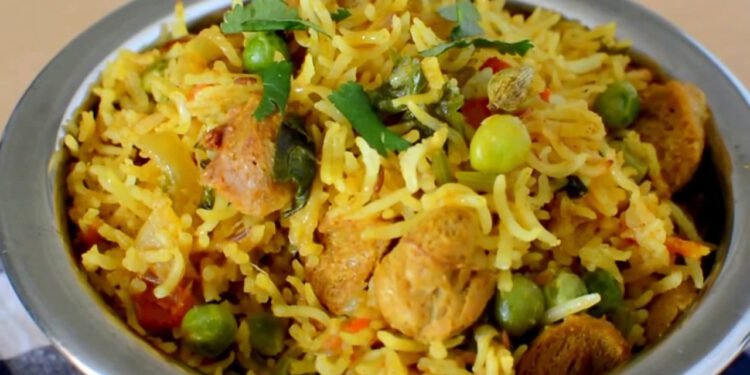Special Chunk Casserole made to make dinner special| khabar lazmi