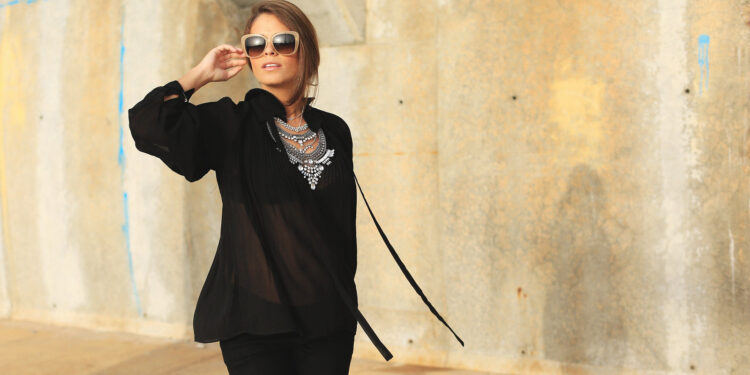 Never make these 5 mistakes while wearing black colored outfits