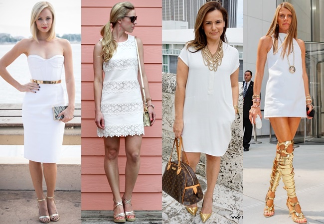 Wear these white outfits in summer and get a stylish and beautiful look|Khabar lazmi