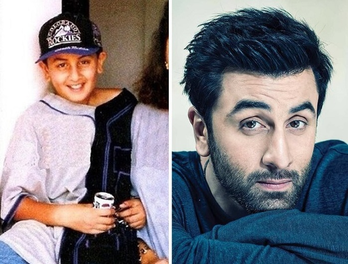 Actor Ranbir Kapoor shares this prank of his childhood, you also know