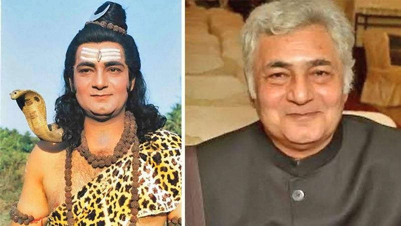 Some famous artists of Ramayan who are living common life |khabar lazmi