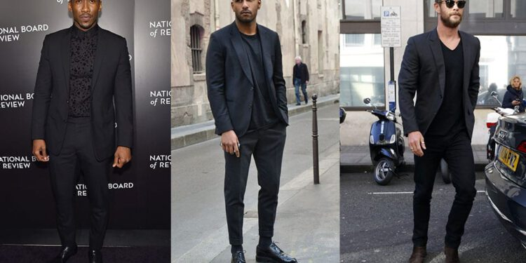 Never make these 5 mistakes while wearing black outfits|khabar lazmi