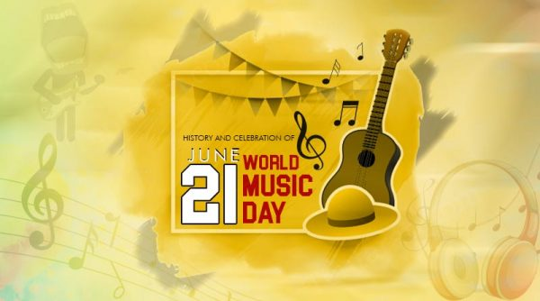 World Music Day: Music is not just music but a therapy, know how| Khabarlazmi