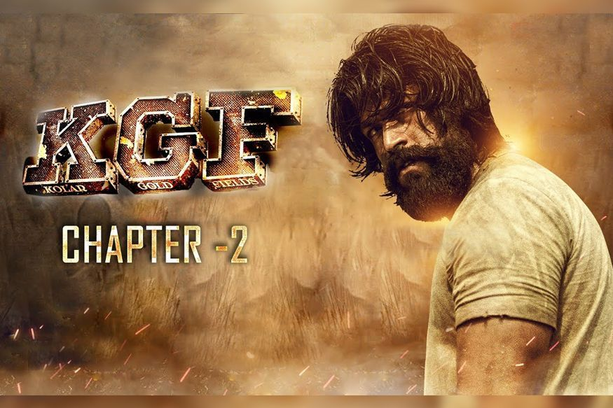 kgf chapter 2 sanjay dutt adheera look to be revealed on this date | khabarlazmi