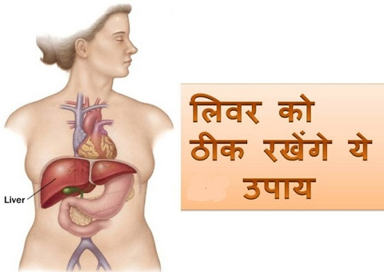 Liver problems - Symptoms, causes and exact treatment | Khabarlazmi
