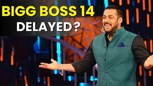 BigBoss-14 Delayed