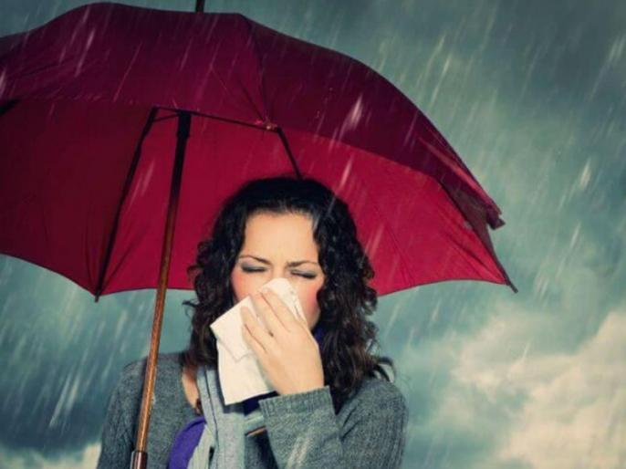 Asthma patients should not do these mistakes in monsoon | khabarlazmi