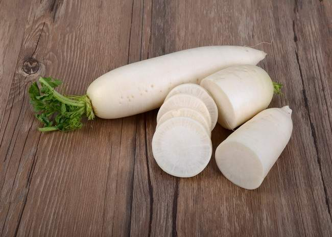Researches reveal- how radishes protect against the cancer | khabarlazmi