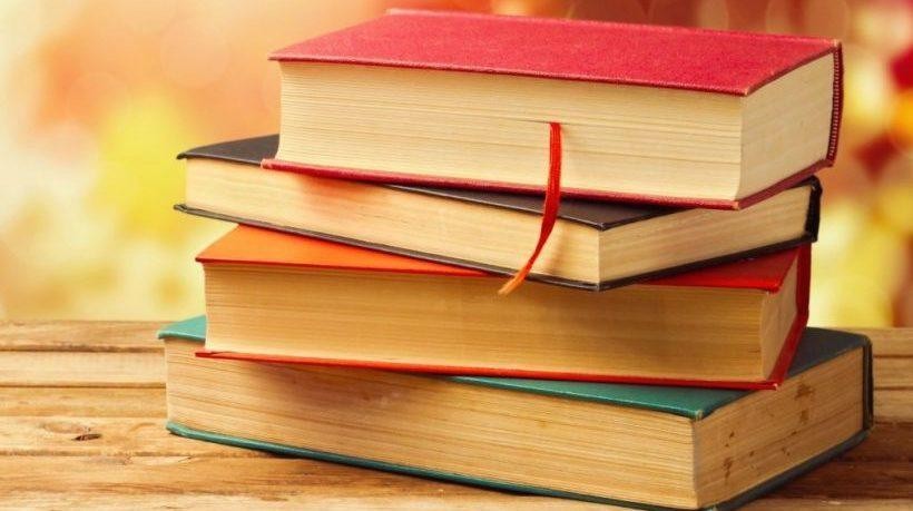 Top 5 Best Gifts-Books