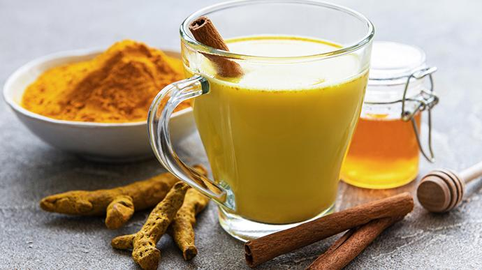Turmeric will work as an effective medicine for knee pain | Khabarlazmi