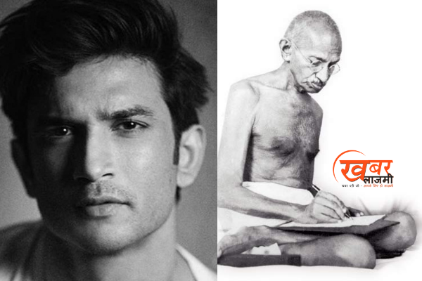Sushant's 3 big biopic film projects before his death | Khabarlazmi