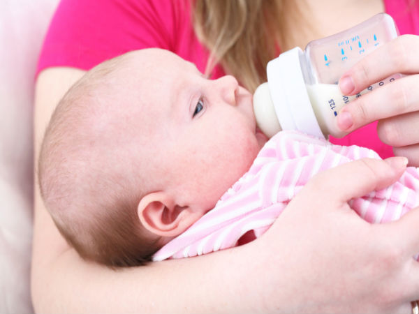 Breast milk can also be harmful to health of the newborn |KHABAR LAZMI