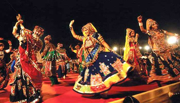 Garba drums and tache will not be played on this Navratri|KHABAR LAZMI