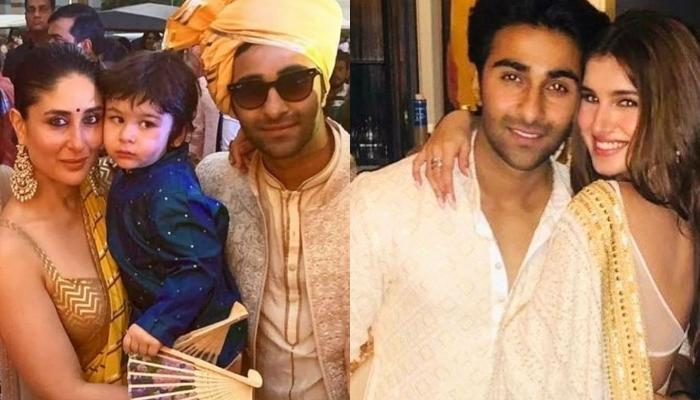 This young Bollywood couple is going to be married soon KHABAR LAZMI