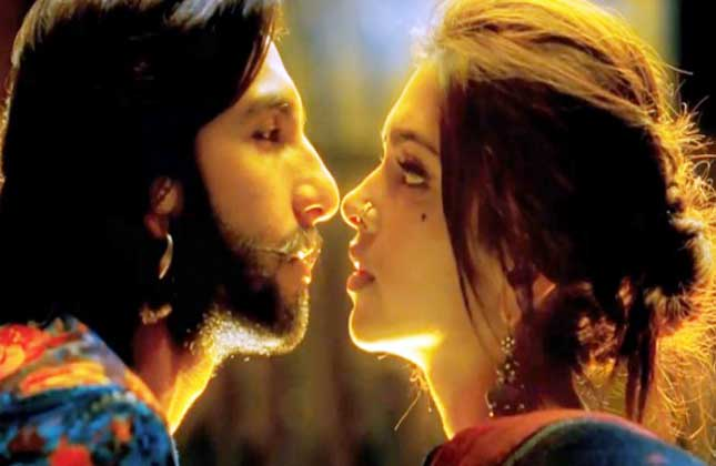 Ranveer and Deepika's journey from love to marriage