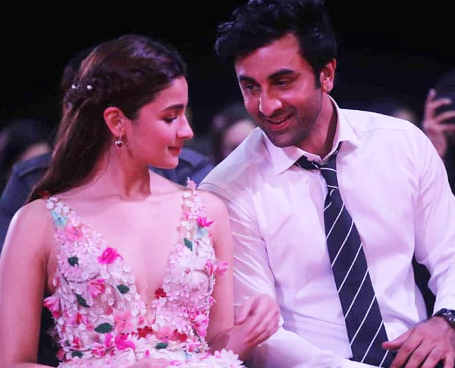 Ranveer Kapoor expresses his love with Alia Bhatt in this way- ख़बर लाज़मी