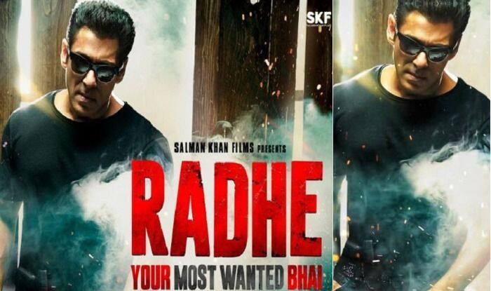 Salman Khan will announce the release date of the film Radhe -ख़बर लाज़मी
