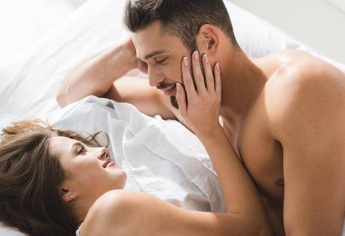 This is the best position of sex among couples- ख़बर लाज़मी